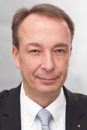 Rechtsanwalt Martin Strieder