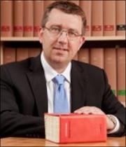 Fachanwalt für Familienrecht Christoph Tiemann