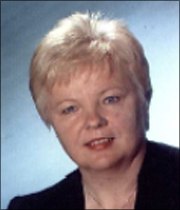 Fachanwältin für Familienrecht Sieglinde Linderer