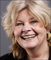 Fachanwältin für Familienrecht Christine Schenk