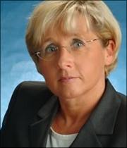 Fachanwältin für Familienrecht Alice Vollmari