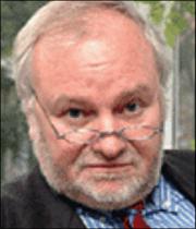 Rechtsanwalt und Notar Ekkehard von der Aue