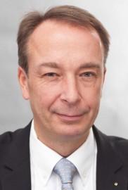Fachanwalt für Familienrecht Martin Strieder