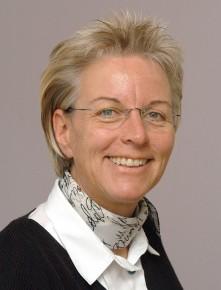 Fachanwältin für Familienrecht Ulrike Kahl-Jordan