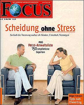 Focus Liste Rechtsanwalt Ekkehard von der Aue