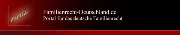familienrecht-deutschland